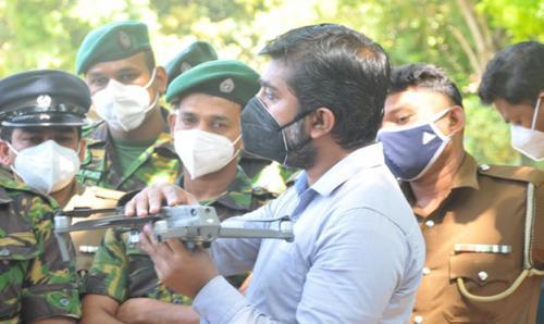 Sri Lanka Police  Special Task Force